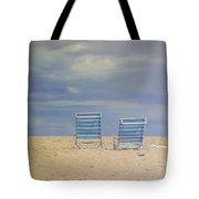 Where We Are Together Tote Bag