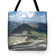 Where We Had Been Tote Bag