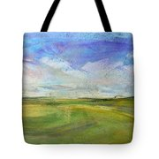 Where We Walk Tote Bag