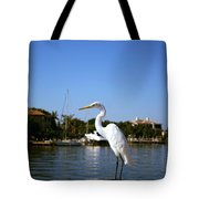 Where's Lunch Tote Bag