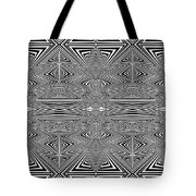 Which Side Tote Bag