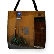 Which Way To Go Tote Bag