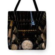 Whillett Tote Bag