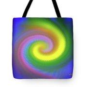 Whimsical #110 Tote Bag