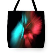 Whirling Dervish Tote Bag