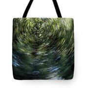 Accumulation Of Time Tote Bag
