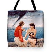Whirlwind Romance Tote Bag