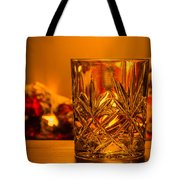 Whiskey In A Glass Tote Bag