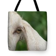 Whisper It In My Ear Tote Bag