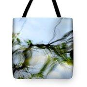 Whisper To Me Tote Bag