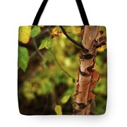 Whispered Thoughts Tote Bag