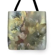 Whispering Bouquet 2 Tote Bag