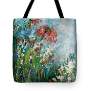 Whispering Charms Tote Bag