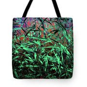 Whispering Grass Tote Bag
