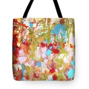 Whispering In The Woods Tote Bag