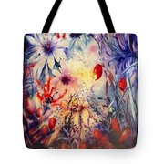 Soul Whisperings Tote Bag