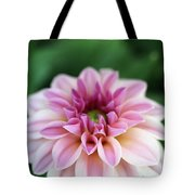 Whispers From The Garden Tote Bag