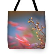 Whispers In The Wind Tote Bag