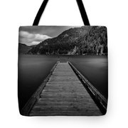 Whispers Of Chronos Tote Bag