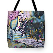 Whispers Of Spring Tote Bag