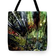 Whispers Of The Forest Tote Bag