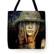Whispers Through The Trees Tote Bag