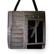 Whispy Ghost Tote Bag