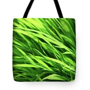 Whistle The Grass Tote Bag