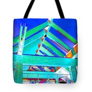Whistler Conference Centre Tote Bag