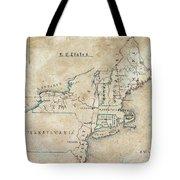 Whistler, United States.  Tote Bag