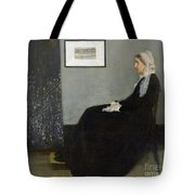 Whistlers Mother Tote Bag