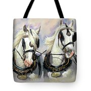 Whitbread Shires Tote Bag