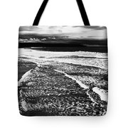 Whitby Sea And Sky  Tote Bag