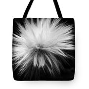 White Hairs ... Tote Bag