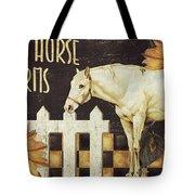 White Horse Farms Vermont Tote Bag