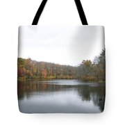 White Mill Park - Fall 1 Tote Bag