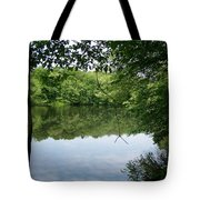 White Mill Park - Summer 2 Tote Bag