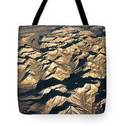 White Mountains ... Tote Bag