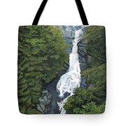 White Oak Canyon Tote Bag