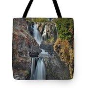 White River Falls State Park Tote Bag