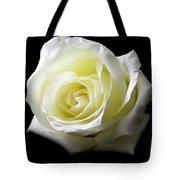 White Rose-11 Tote Bag