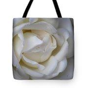 White Rose2 Tote Bag