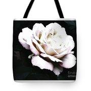 White Rose,stylization Tote Bag