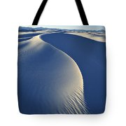 White Sands National Monument Tote Bag