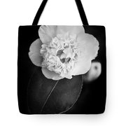 White Tenderness Tote Bag