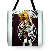 White Zombie 93-sean-0337 Tote Bag