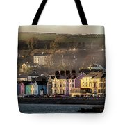 Whitehead Sunrise Tote Bag