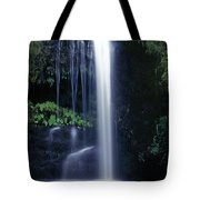 Whitewater Action Tote Bag