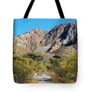 Whitewater Reserve Tote Bag