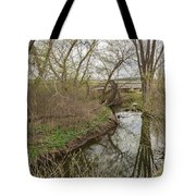 Whitewater River Spring 41 A Tote Bag